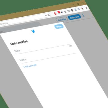 Was bringt Twitter für mein Unternehmen