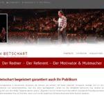 Redner-Referent.com - Motivationsredner Martin Betschart - Redesign und Neustrukturierung