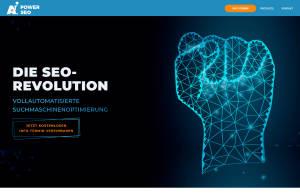 AI-POWER-SEO.com Startseite
